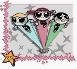 The Powerpuff Girls - Paint the Townsville Green (Gameboy Color) - 48