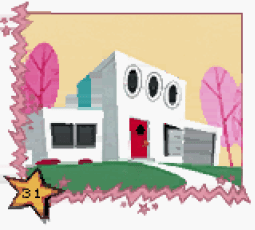 The Powerpuff Girls - Paint the Townsville Green (Gameboy Color) - 57