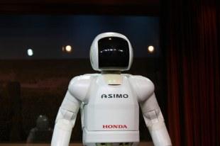 ASIMO!!!!LOVE!!!!