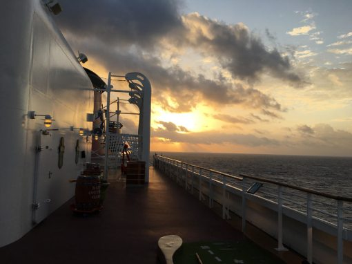 Good Morning Grand Cayman
