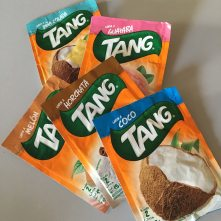 So Much Tang!