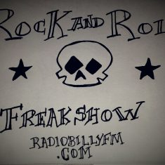 rock and roll freakshow
