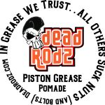 piston grease pomade shirt