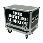 bob bowling audio