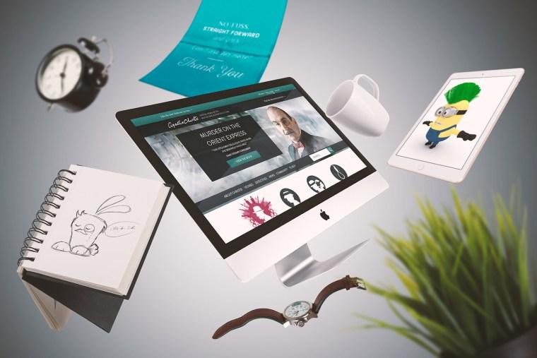 The portfolio of Digital Designer, Jade Leong