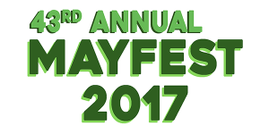 Mayfest 2017 – New Location!