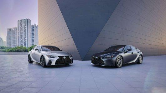 Lexus IS 2021 deagenciapa.com - 012