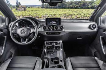 Mercedes-Benz Clase X deagenciapa.com - 08