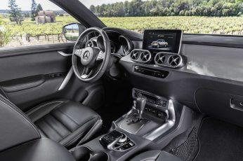 Mercedes-Benz Clase X deagenciapa.com - 09
