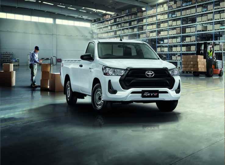 Toyota Hilux 2021 deagenciapa.com - 06