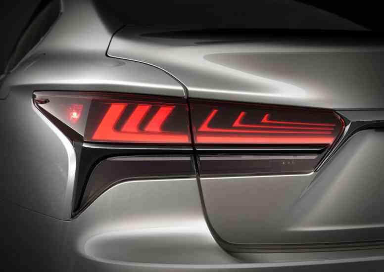 Lexus LS 2021 deagenciapa.com -011