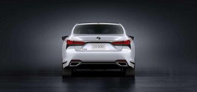 Lexus LS 2021 deagenciapa.com -07