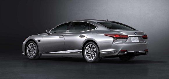 Lexus LS 2021 deagenciapa.com -09
