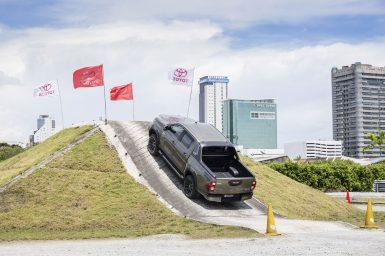Toyota Hilux 2021 deagenciapa.com - 01