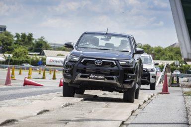 Toyota Hilux 2021 deagenciapa.com - 020