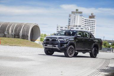 Toyota Hilux 2021 deagenciapa.com - 07