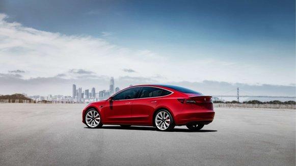 Tesla Model 3 - deagenciapa.com - 010