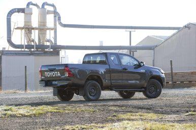 Toyota Hilux 2021 Australia - deagenciapa.com - 011