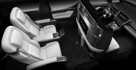 Lexus LM - deagenciapa.com - 011