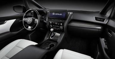 Lexus LM - deagenciapa.com - 04
