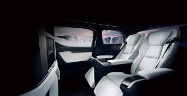Lexus LM - deagenciapa.com - 05