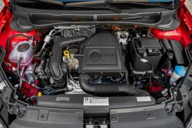 Volkswagen Nivus 2021 motor