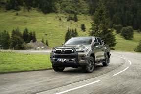 Toyota Hilux 2021 Invencible - deagenciapa.com - 015