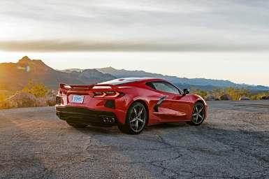 Chevrolet Corvette 2021 - deagenciapa.com - 01