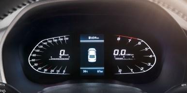 Hyundai Accent 2022: interior