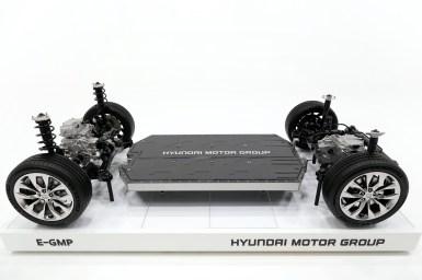 Hyundai E-GMP1
