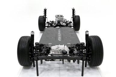 Hyundai E-GMP2