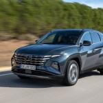 Hyundai Tucson 2021 versión europea