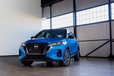 Nissan Kicks 2021: Ahora con mejor equipamiento de seguridad