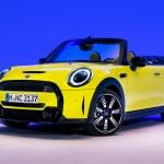 MINI Cooper 2022: Puesta al día estética y con mejoras de equipamiento