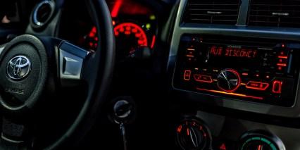 Toyota Agya: Así se ve su actualización