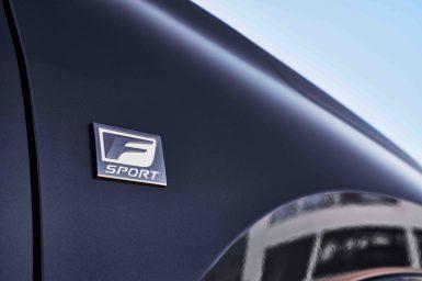 Lexus NX 2022 exterior