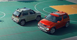 Hyundai Casper 2022: primeros detalles