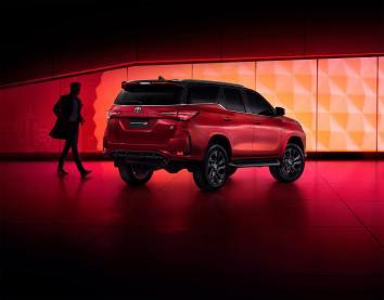 Toyota Fortuner GR-Sport 2022 - deagenciapa.com - (3)