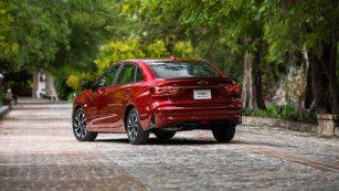 Chevrolet Cavalier RS 2022 exterior