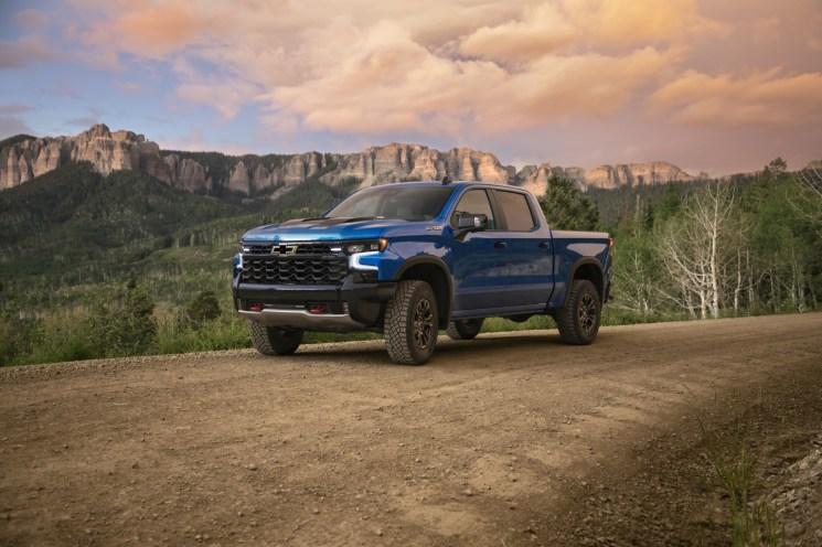 Chevrolet-Silvetado-ZR2