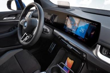 BMW Serie 2 Active Tourer 2022: Interior