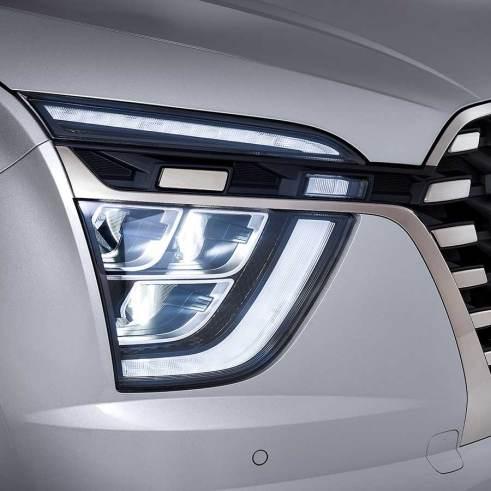 Hyundai Creta Grand 2022: Exterior