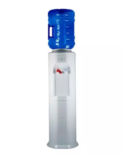 Dispensador de agua Elegance con botella