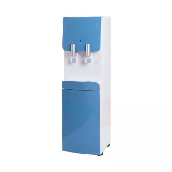 Vista completa del dispensador de agua sin botella FC-1050