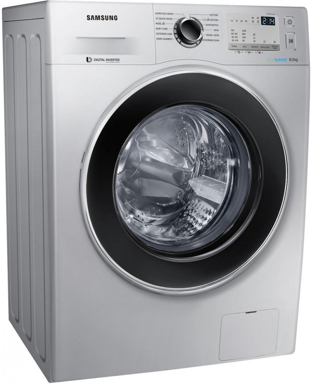 Samsung Fully Automatic Front Loading Washing Machine With ... on Washing Machine  id=33631