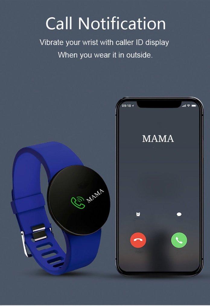 DZ WD3PLUS Unisex Smart Watch Step Calorie InfaBlack Friday 2019 Deals: DZ WD3PLUS Unisex Smart Watch Step Calorie Information Reminderormation Reminder