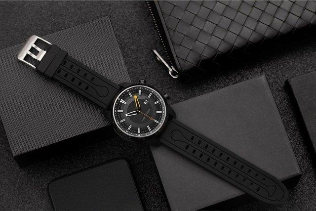 Black Friday 2019 Deals: Kingswear KC06 4G Smartwatch Phone