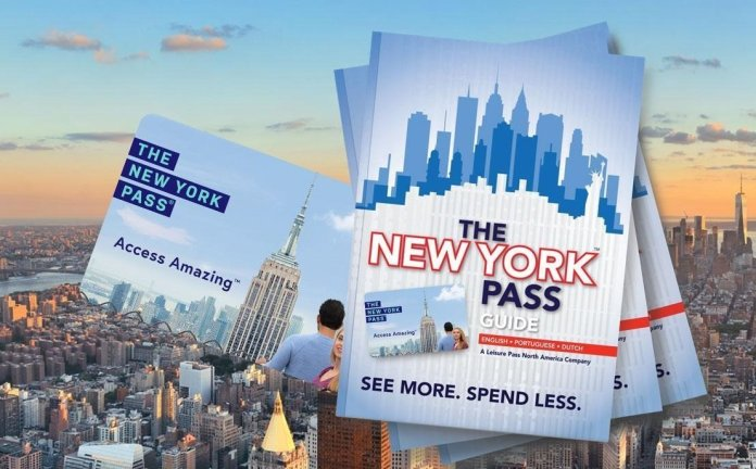 Shopping guide 2019 - The New York Pass 1