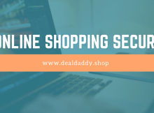 Shopping Guide 2019 Is Online Shopping Secure