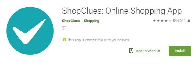 World Best Online Shopping Apps 2019 : ShopClues App Review (Shopping guide)
